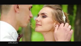Свадебный клип Олег и Анна