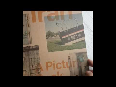 Iran A Picture Book // Photo Book Club Pt1