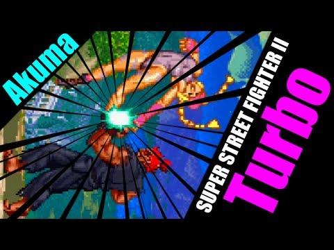 [音ヅら] SUPER STREET FIGHTER II Turbo [3DO]