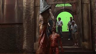 Скачать Создание фильма Silent Hill Часть 5 из 5