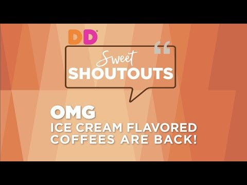 Massachusetts woman among 13 nationwide to win summer's worth of Dunkin' Donuts coffee; local store giving away 500 coffees to celebrate