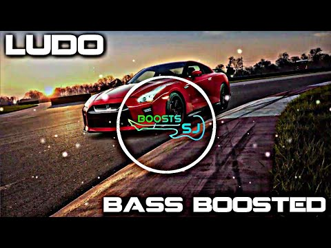Ludo||Tony Kakkar||Bass Boosted||wear Headphone Or Earphones