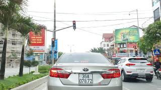 TP Thanh Hoá 2019 Có Đáng Sống Hơn TP Bắc Ninh | Thanh Hoá Ăn Rau Má Phá Đuờng Tàu Có Đúng Không ?