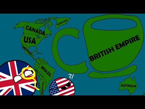 United Kingdom (UK) in a Nutshell