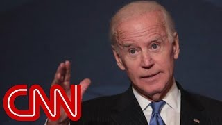 Is Joe Biden's experience a blessing or a curse?