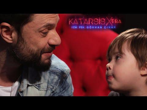 KATARSİS X-TRA: Özgün ve Oğlu Ediz'le Down Sendromu Farkındalığı