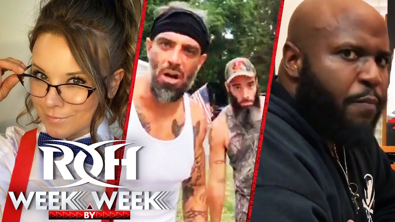 The Briscoes' EPIC 4th of July & Shane Taylor Promises CHANGE!