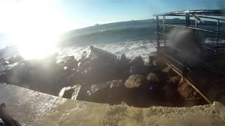 Repeat youtube video Rompe olas en Viña Del Mar