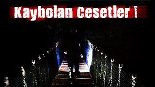 Mağara'da Bir Gece ! Kaybolan Cesetler, Paranormal Vaka. +18