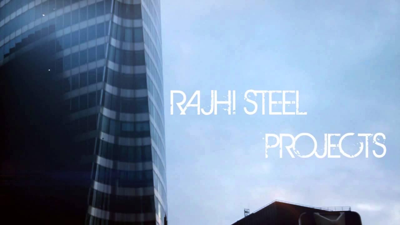 Rajhi Steel Projects Soon