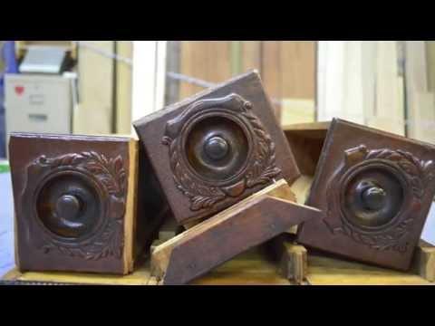 TMC Restoration Vintage Singer Sewing Machine Cabinet Restoration Extraordinary How To Restore Old Sewing Machine Cabinet