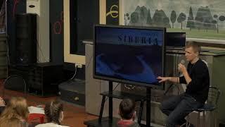 Лекция: Как снимать видео в путешествиях