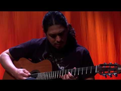 Rodrigo Y Gabrierla - Tamacun (Live At The Olympia Theatre)
