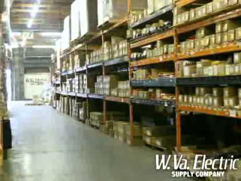 West Virginia Electric Supply Co. – Huntington West Virginia