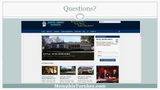Tutorial- How to Pay Your Property Taxes in Memphis, TN.
