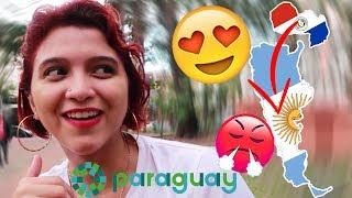 Que dicen en PARAGUAY de los ARGENTINOS
