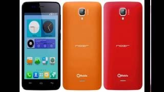 QMobile I5 Noir Review