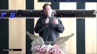 PD Victory SBY - 19.07.16 -  Pdt. Andrew (Smg) - Kebutuhan Kita Yang Terutama Adalah Tuhan Yesus