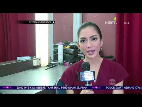 Ririn Dwi Ariyanti Memilih Break Syuting Kesempurnaan Cinta