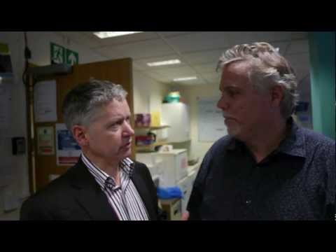 Mark Horvath Interviews Jeremy Swain from Thames Reach