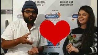 Kishore Kaka Celebrates Valentines Day : Radio City Joke Studio LIVE