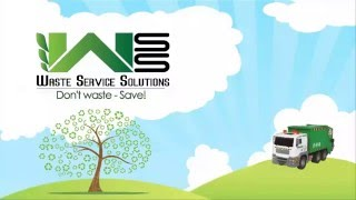 Best Waste Management Consultant-Waste Service Solutions 954-299-5491