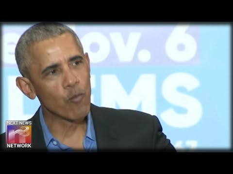 Obama Makes CRITICAL ERROR In Front Of HUNDREDS Of Voters With What He Told Them To Do - HE's a FOOL