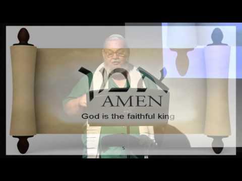 Guest Speaker, Rabbi Roi Hudson-Anaya 1/8/17