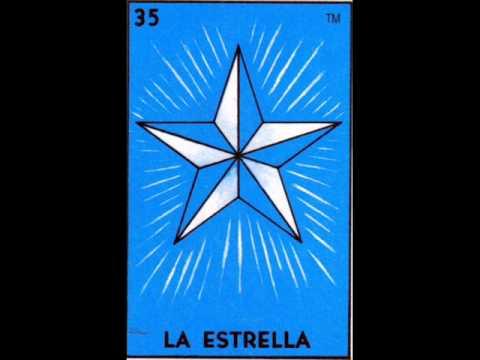 LA ESTRELLA  - UNDER SIDE 821