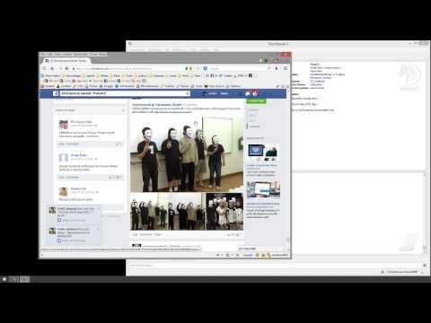 StepHack OnAir #5 : ตอน พูดถึง Anonymous Hacker Thailand