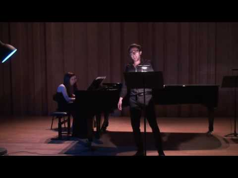 Strauss 5 Lieder e Poulenc Chansons Gaillardes Tiago Amado Marisa Silva