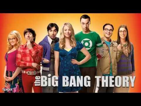 Big Bang Theory Todas Las Temporadas Todos Los Capitulos
