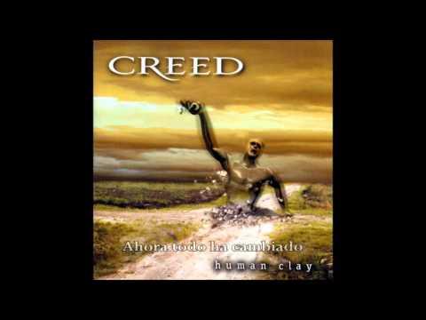 Creed - With Arms Wide Open (Sub. en Español)