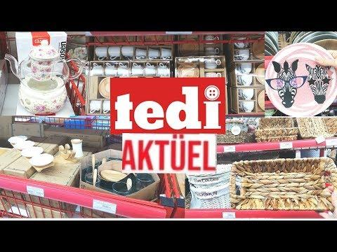 TEDİ AKTÜEL/MUTFAK ÜRÜNLERİ EFSANE! (13-30 OCAK)