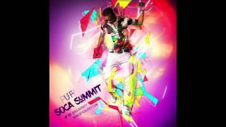 Dj Puffy Presents - SOCA SUMMIT 2016 ALL YOUR FAVORITE CARNIVAL 201...