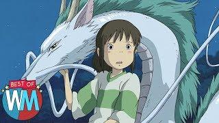 Top 10 Best Studio Ghibli Movies – Best of WatchMojo