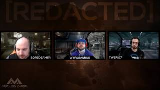 [REDACTED] Star Citizen Podcast #102 - 2.6.2 ETF, Buccaneer & Best AtV
