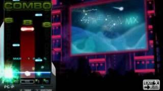 Djmax China Space of Soul MX 5k
