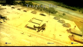Blazing Angels: Squadrons of WWII | Mission 1 | Training Day