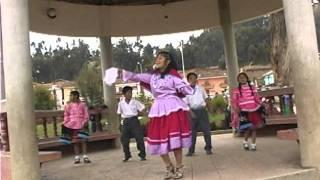 Huayno de Ancash - Piscobamba