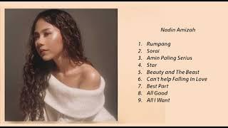 Download Nadin Amizah (Kumpulan Lagu)