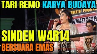 Download lagu TARI REMO GAYA PUTRI - LUDRUK KARYA BUDAYA  - KUALITAS HD