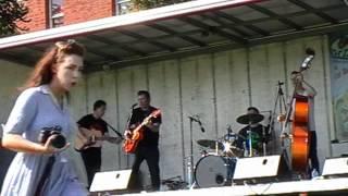 the wayward sinner boys, my hometown live @ rockin road festival
