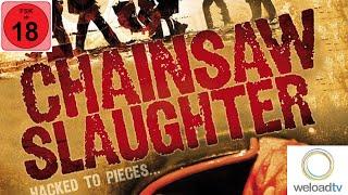 Chainsaw Slaughter (Horrorfilme deutsch ganzer Film)
