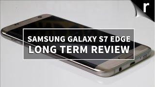 Samsung Galaxy S7 Edge Review 2017