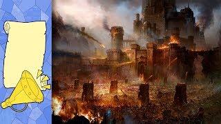 Что делать в препатче? Хроники том 3 на русском. Blizzard на Игромире   Новости Warcraft