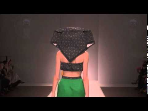 Wurlawy Fashion Week Berlin Juli 2015 Youtube