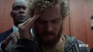 Iron Fist - I Am Danny | official featurette (2017) Netflix Marvel