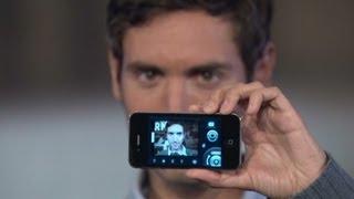$1.99 iPhone app saved Oscars film