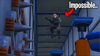 Infinite Lists Tries DEATHRUN 2.0 (RAGE) 3000 likes for a part 2! D...